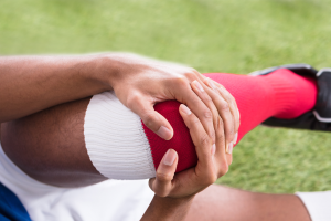 Sports Injuries Dubai